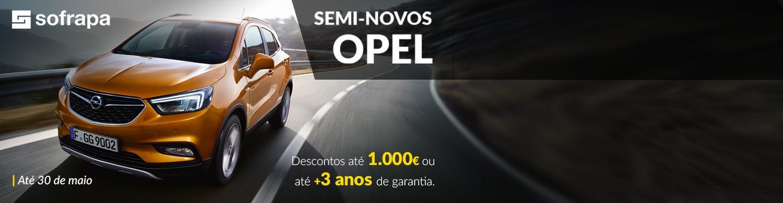 Campanha Opel